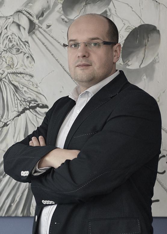 Łukasz Trznadel