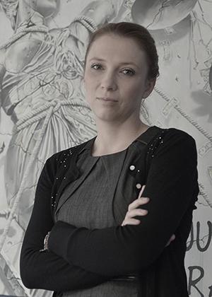 Paulina Wójcik - Król