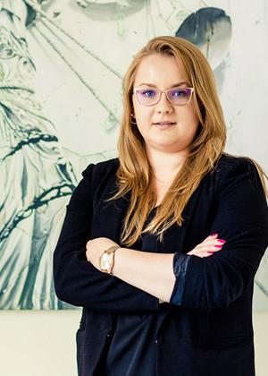 Sylwia Artym
