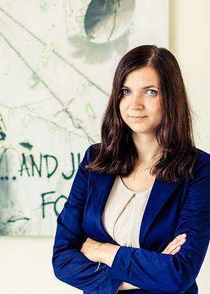 Justyna Wasylik